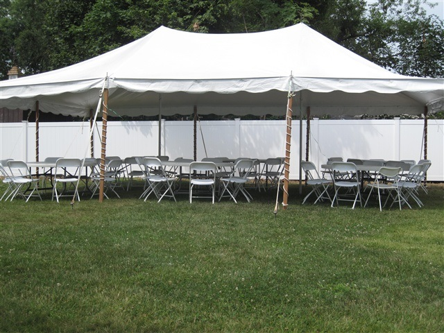 Party Tent Rentals