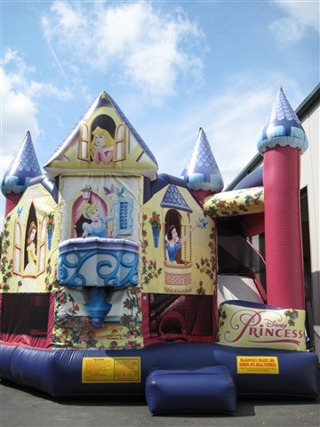 Affordable Bounce House Rentals Long Island